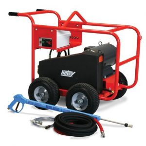 Hotsy BDE Series - Electric Power Washers
