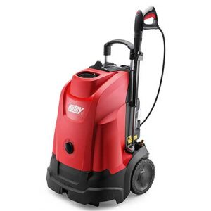 Hotsy 333 Model hot water pressure washer