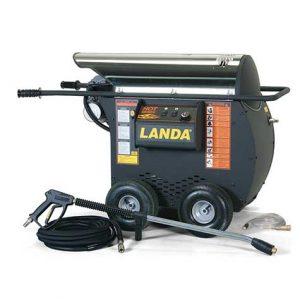Landa HOT Series Hot Water