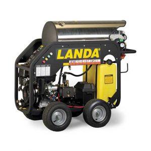 Landa MHC Series Hot Water