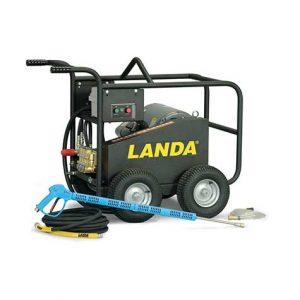 Landa MP Series Gas