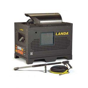 Landa PDHW Series Hot Water