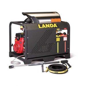 Landa PGHW Series Hot Water