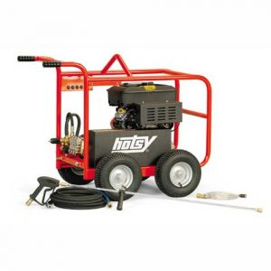 Hotsy BD Series - Cold Water Pressure Washer