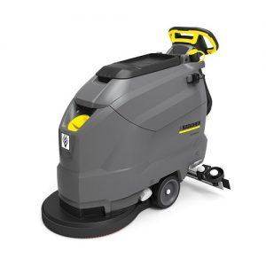 Scrubber & Sweeper Rentals - Hotsy Equipment Company