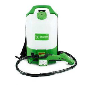 Professional Cordless Electrostatic Backpack Sprayer