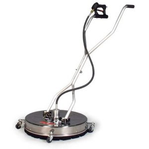 Hotsy 8.753-573.0 A+ SC24 Rotary Surface Cleaner - 4000 PSI 3 to 10 GPM Max 212°F